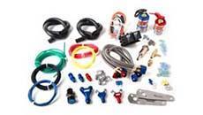 Konvertering och uppgradering - Kit