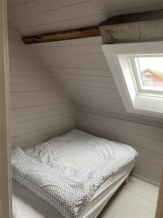 Soverom 4 - 120 cm seng