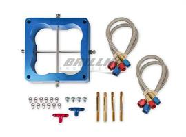 PROFESSIONAL CROSS HAIR PLATE ONLY KIT (