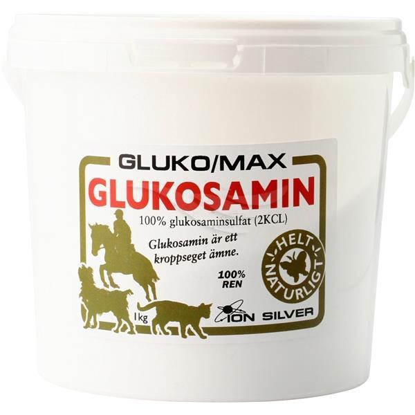 Glucosamin GlucoMax 1000 gr