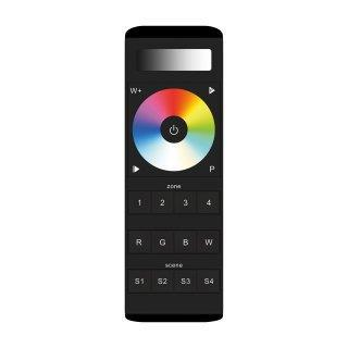 RGB(W) fjärrkontroll inkl. batterier