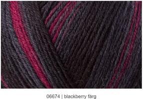 Black is back Blackberry color 4-tr