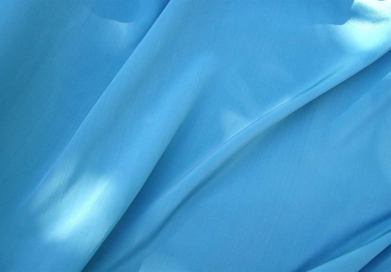 Bris, blå