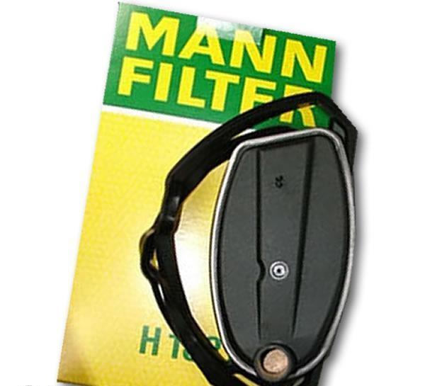 Filter automatkasse W210,W211,W212 5 trinns