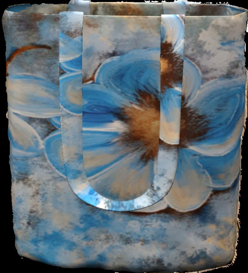 Tygkasse vattentät fjäril