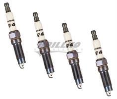 Spark Plug, 4IR7Y, 4-Pack