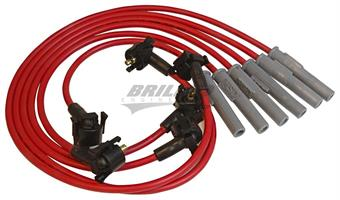 WIRE SET, FORD MUSTANG 3.8L,V6,94-9