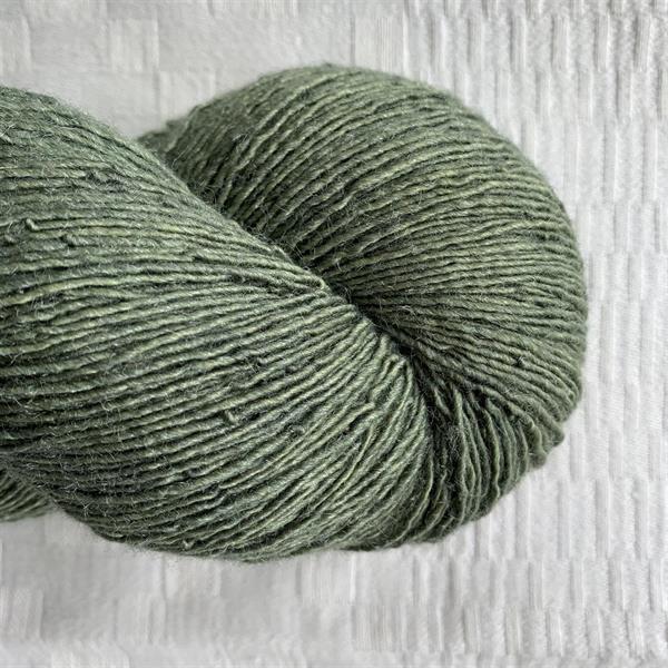 Blekgrön Filisilk
