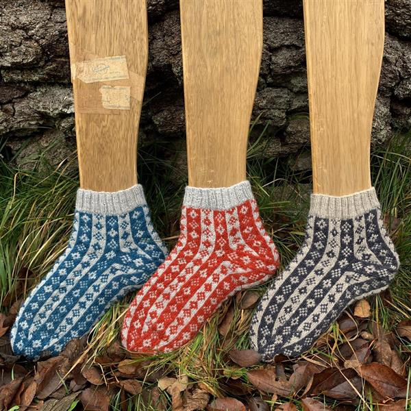 Östernäs - Makrill - Sockpaket