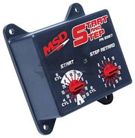 Start & Step Timing Control