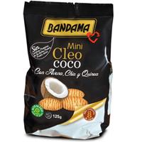 EB Cleo kakor Kokos 125gr /14 st Ö