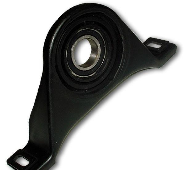 Lagring mellomaksel 30mm w210/W211 E270TCDI,E320TC