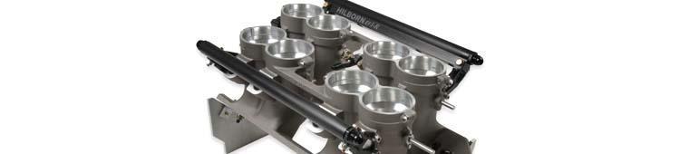 Klicka här för att komma till vårt sortiment av Hilborn - Manifold Kit