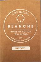 Blanche duftlys - Honey sweets