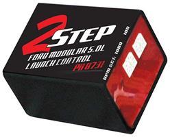 2-Step, Ford 5.0L Mod Motor, 2011