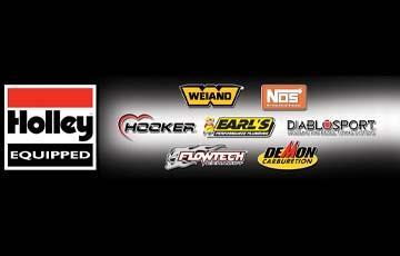 New Products From The Holley Family Of Brands