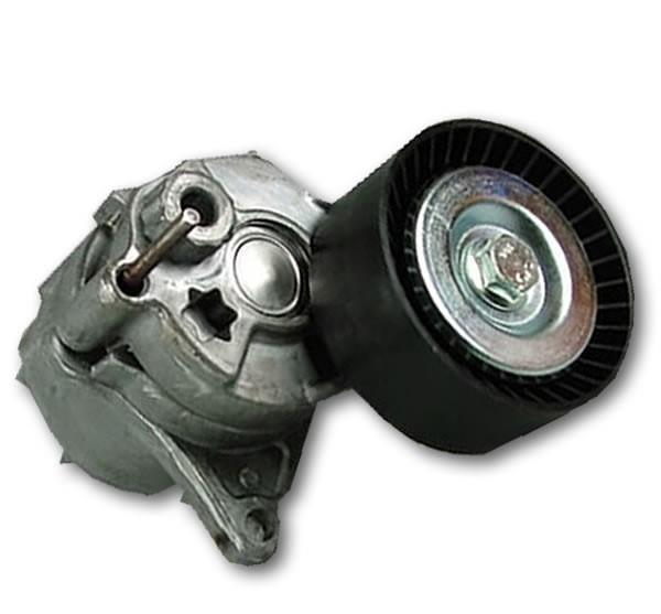 Vifterem strammer for W210 / W211 CDI motorer