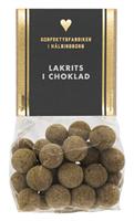 Lakrits i choklad 150g 12ST/FRP