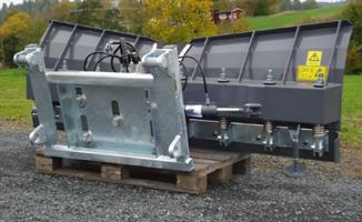 Vikplog Siringe 2400mm