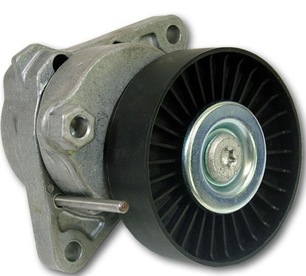 Viftereim strammer komplett m/hjul  W210 W202 W211