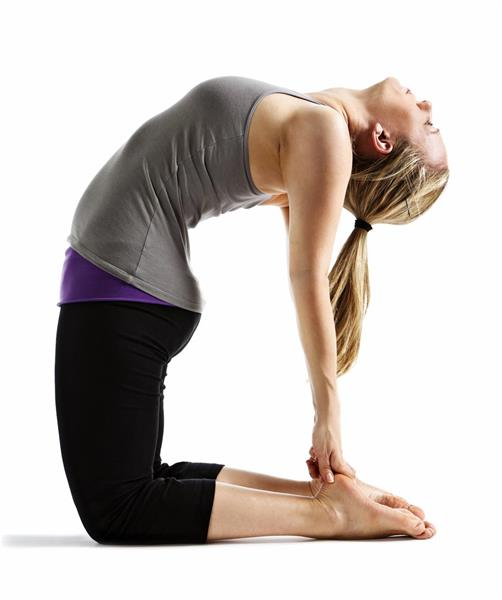 Klassisk yoga - torsdag - 17.30