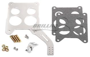BRACKET, THROT CABLE  MDL 4011