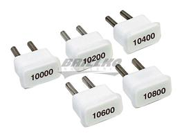 Module Kit,10000 Series, Even Increments