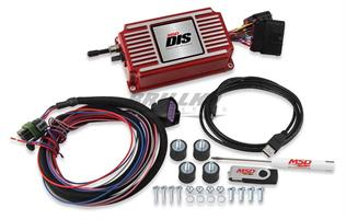 DIS, Direct Ignition System Control, RED