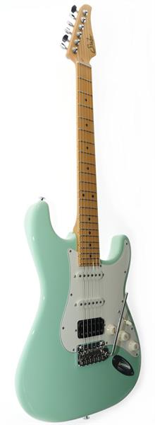 Suhr Classic S Surf Green