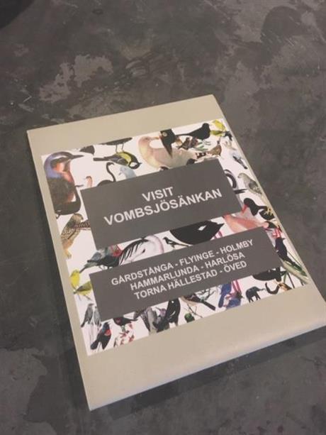 Visit Vombsjösänkan