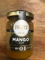 Marmelad Sun Fruits Mango 160gr