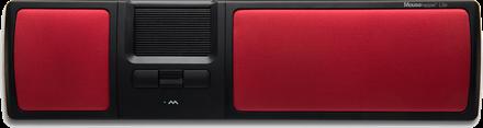 Mousetrapper Lite, Röd