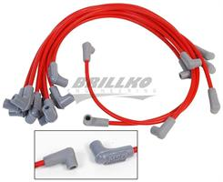 Wire Set, SC Red, Chev Trk 305-350 85-On