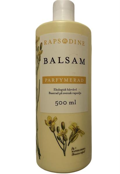 Balsam 500ml