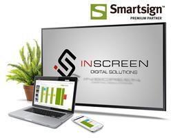 Installation och konfigurering Smartsign till LG