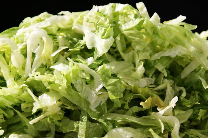 Salat Isberg 0,5 kg