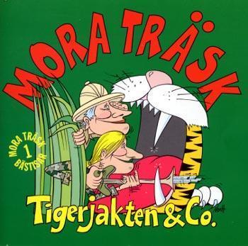 Mora Träsk - Tigerjakten & Co.