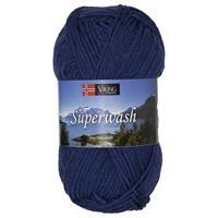 Viking Superwash mörkblå