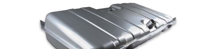Klicka här för att komma till vårt sortiment av Holley EFI - Bränsletankar med inbyggnadspumpar