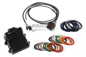 INPUT/OUTPUT MODULE, CAN, W/ HARNESS