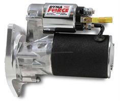 Blk H/S DynaForce Starter Ford 289-351W