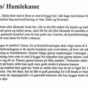 Humlehus