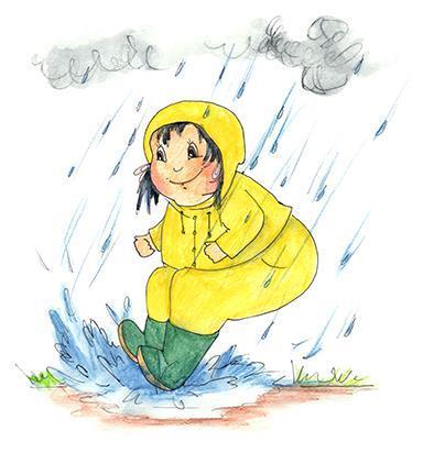 Ge mig regn - lösnot