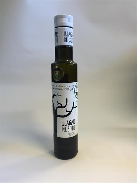 Olivolja El Lagar del Soto 250ml