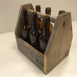 Flaskebærer