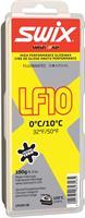 SWIX LF10X Yellow, 180g