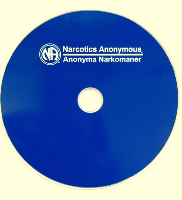 Basic Text CD MP3 format