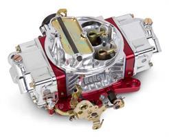 850 ULTRA DOUBLE PUMPER W/RED BILLET