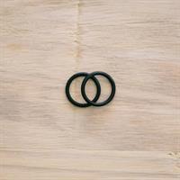 O-ringer til Chronical Fermenter