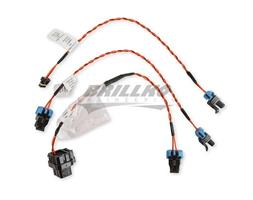 RACEPAK TO HOLLEY EFI CAN CABLES